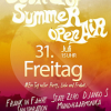 Sound of Summer Open Air am 31 Juli 2015 in Steinhöring